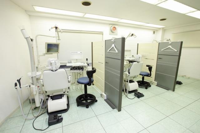 診察室1階