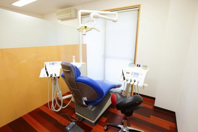 診察室2階